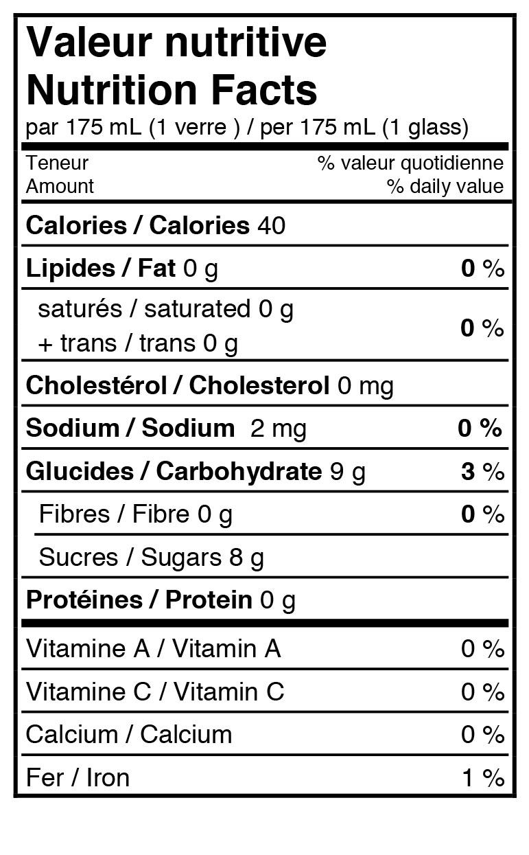 fiche-nutritive-xavier-rose