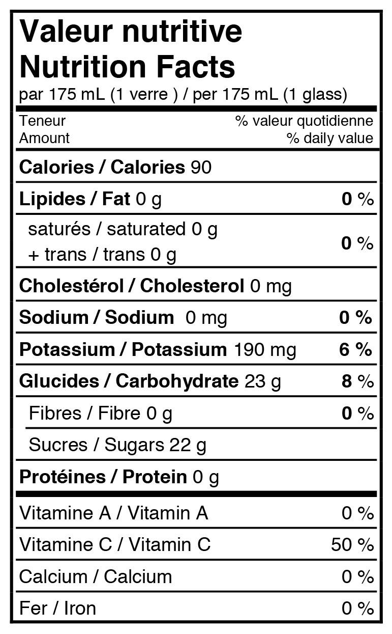 fiche-nutritive-jus-de-pomme-et-raisin-pétillant-biologique