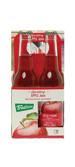 jus-de-pomme-pétillant-ensemble-quatre
