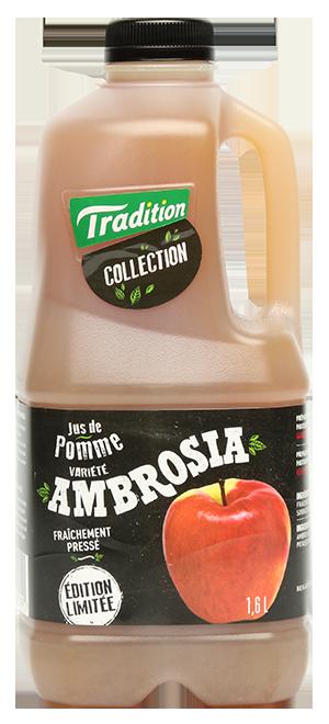 jus-de-pomme-ambrosia-édition-limitée