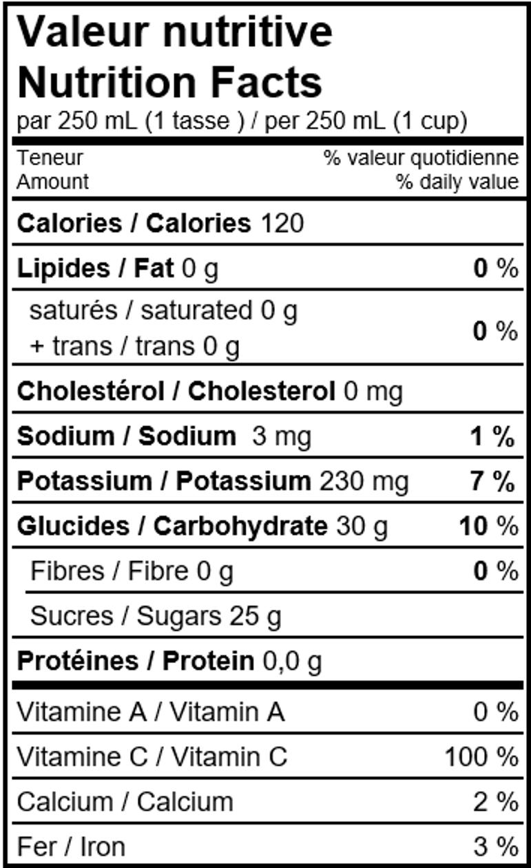 informations-nutritives-jus-lematinal